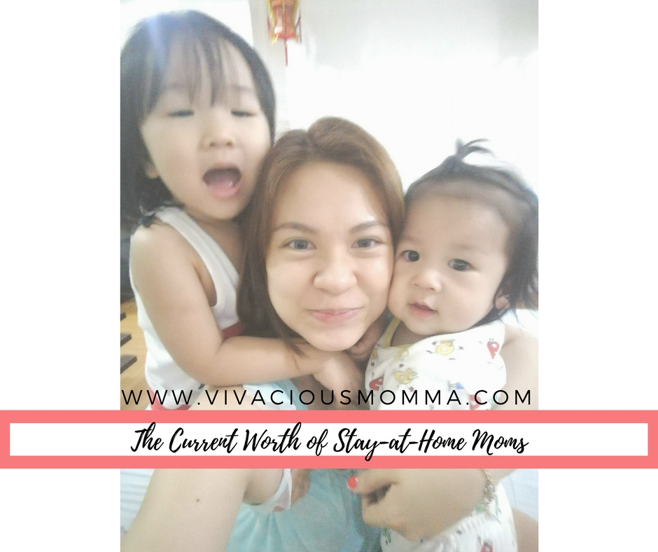 The Current Worth of Stay-at-Home MomsThe Day My Baby Made Me Cry-2